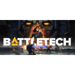 Paradox Interactive Battletech, PC Videospiel Standard