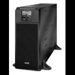 APC Smart-UPS On-Line Double-conversion (Online) 6000VA Rackmount/Tower Black