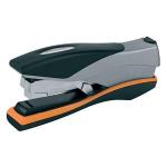 Rexel Optima 40 Low Force Stapler Silver/Black stapler