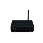 Iadea XMP-7300 digital media player Full HD 3840 x 2160 pixels Wi-Fi Black
