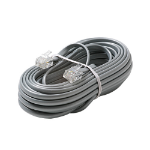 Steren 304-025SL Telephony Cable