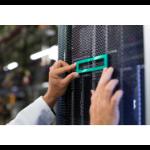 "Hewlett Packard Enterprise Premier Flex MPO/MPO OM4 100m (12ft) Cable networking cable 3937"" (100 m)"