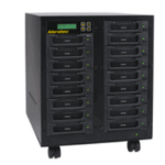 Aleratec 350132 Media And Data Duplicator