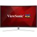 "Viewsonic XG3202-C 32"" Full HD VA Black computer monitor"