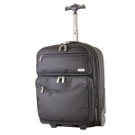 CODi C9040 luggage Trolley Black Nylon