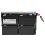 BTI APCRBC157-SLA157 UPS battery Sealed Lead Acid (VRLA) 12 V 7.2 Ah