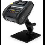 Zebra P1050667-032 handheld printer accessory Black QLn420