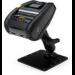 Zebra P1050667-032 accesorio para impresora portátil Negro QLn420
