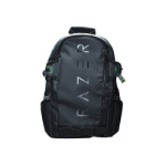 "Razer Rogue 17.3"" 17.3"" Backpack Black"
