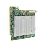 Hewlett Packard Enterprise Smart Array P741m/4GB FBWC 12Gb 4-ports Ext Mezzanine SAS Controller RAID controller