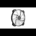 Cooler Master MasterFan MF200R RGB Computer case Fan