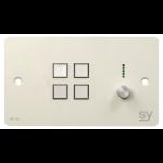 SY Electronics SY-KP4VE-BW matrix switch accessory