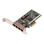 DELL 540-BBHB adaptador y tarjeta de red Ethernet 1000 Mbit/s Interno