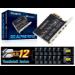 Gigabyte Alpine Ridge V2 Dual Thunderbolt 3 Card for H270 Z270 Z370 X299 Series 3 Ports USB-C 40 Gb/s Display