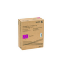 Xerox 108R00834 Dry ink in color-stix, 9.25K pages, Pack qty 4