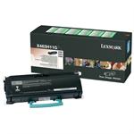 Lexmark X463H11G Toner black, 9K pages