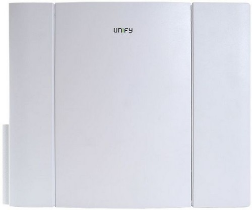 Unify OpenScape Business X1 IP communication server White