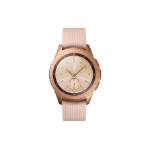 "Samsung SM-R810NZDABTU smartwatch Rose gold SAMOLED 3.05 cm (1.2"") Cellular GPS (satellite)"