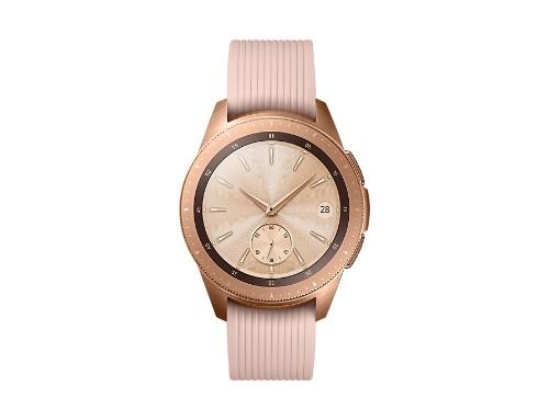 Samsung SM-R810NZDABTU smartwatch Rose gold SAMOLED 3.05 cm (1.2