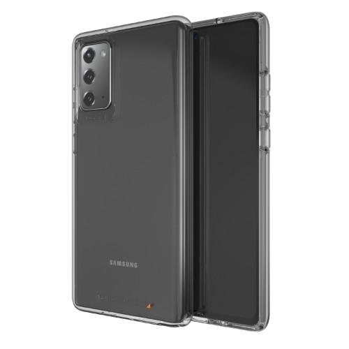 GEAR4 D3O Crystal Palace Samsung Galaxy Note20 FG Clear