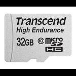 Transcend TS32GUSDHC10V memory card 32 GB MicroSDHC Class 10 MLC