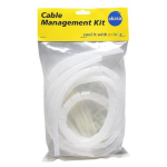 Akasa Cable Management Kit 10pc(s) cable clamp