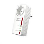 AVM FRITZ!Powerline 546E, DE 500Mbit/s Ethernet LAN Wi-Fi Red,White 1pc(s) PowerLine network adapter