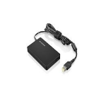 Lenovo 0B47463 Universal 65W Black power adapter/inverter