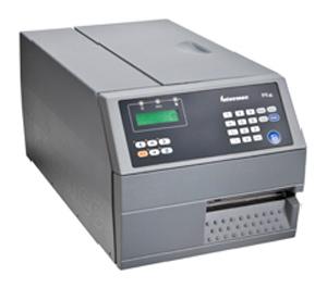 Intermec PX4i label printer Thermal transfer 300 x 300 DPI Wired