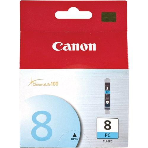 Canon CLI-8PC Original Fotos cian 1 pieza(s)
