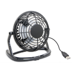 SYBA SY-ACC65055 household fan Black