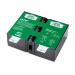 APC APCRBC124 batería para sistema ups Sealed Lead Acid (VRLA)