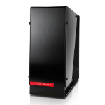 In Win 909 Full-Tower Black computer case