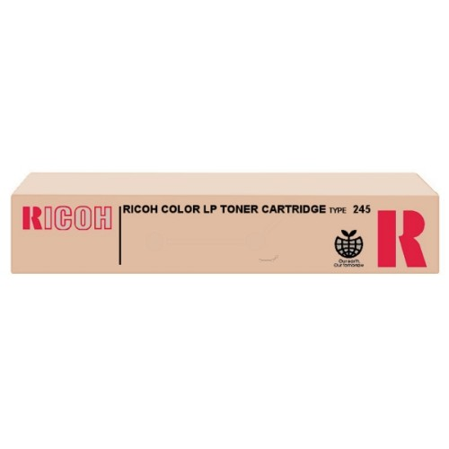 Ricoh 888312 (TYPE 245) Toner black, 15K pages @ 5% coverage