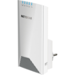 Netgear EX7500 Network transmitter & receiver White