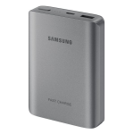 Samsung EB-PN930CSEGWW 10200mAh Grey power bank