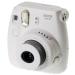 Fujifilm instax mini 8 62 x 46mm White instant print camera