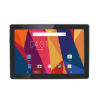 Hannspree HANNSpad 101 Hercules 16GB Black tablet