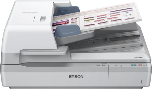 Epson WorkForce DS-70000 B11B204331BY