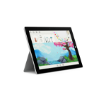Microsoft Surface 3 128GB 128GB Silver tablet