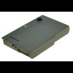 2-Power 14.8v 2600mAh Li-Ion Laptop Battery