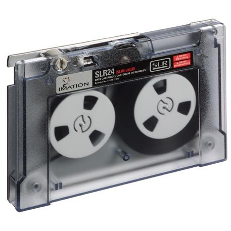 Data Cartridge Slr24 24GB 5.25in 1-pk