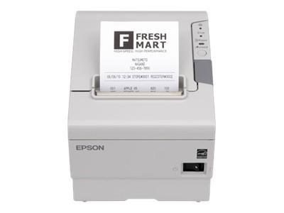 Epson TM-T88V (813): Parallel, PS, ECW, EU