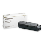 KYOCERA 1T02S50NL0 (TK-1170) Toner black, 7.2K pages