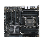 ASUS X99-E WS server/workstation motherboard LGA 2011-v3 SSI CEB