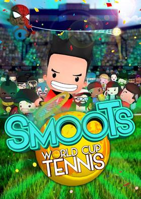 Nexway Smoots World Cup Tennis vídeo juego PC/Mac Básico Español