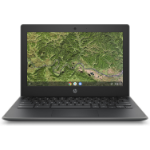 "HP Chromebook 11A G8 EE Gray 11.6"" 1366 x 768 pixels AMD A4 4 GB DDR4-SDRAM 32 GB eMMC Wi-Fi 5 (802.11ac) Chrome OS"