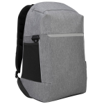 "Targus CityLite notebook case 39.6 cm (15.6"") Backpack Black,Grey"