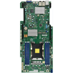 Supermicro X11SPG-TF Intel C621 LGA 3647 server/workstation motherboard