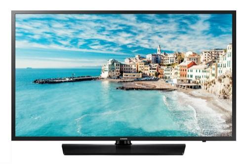"""Samsung HG43EJ470MK 109.2 cm (43"""") Full HD Black 20 W A+"""